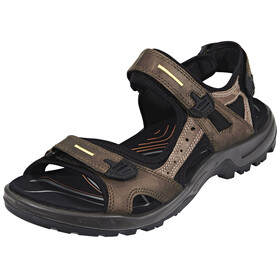 ECCO Offroad Sandals Men brown